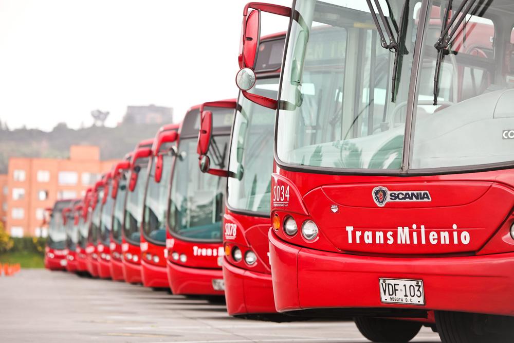 Автобусы Scania Rapid Transport, 2012